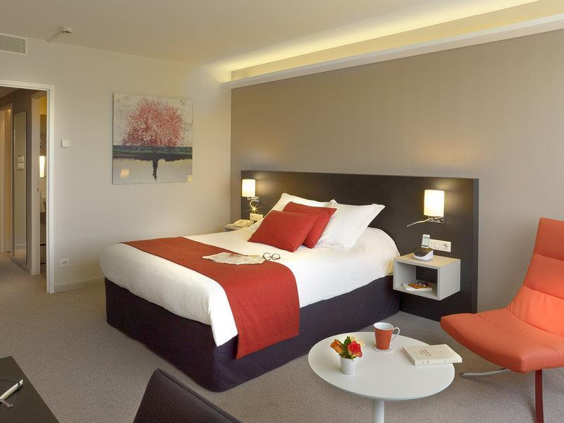 Standard Double/Twin Room (Pompidou Special Offer)