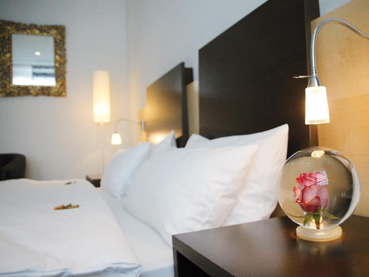 Best Price on Schiller 5 Hotel & Boardinghouse in Munich + Reviews!
