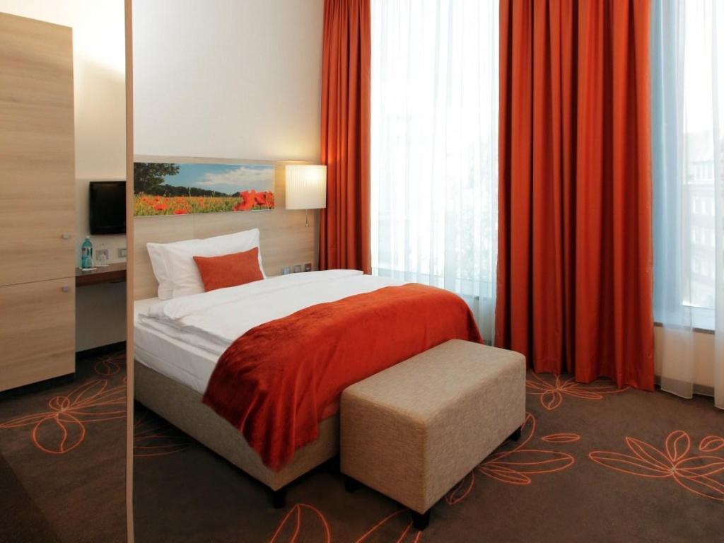 H4 Hotel Munster City Centre Deutschland Ab 93 Agoda Com