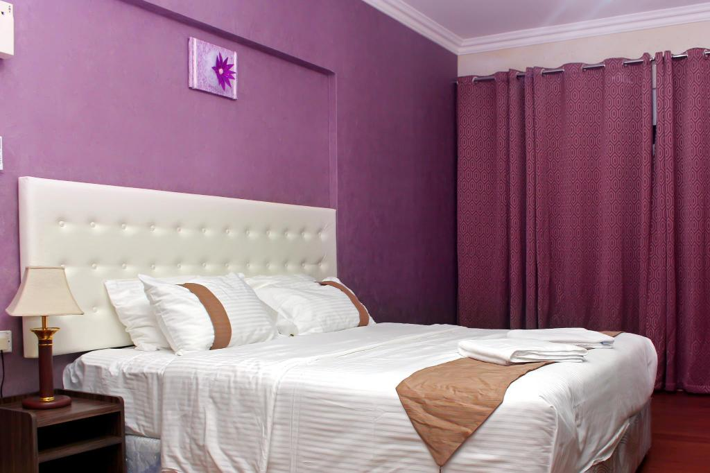 Standard Delmon Hotel Apartments