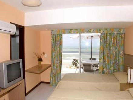 Super Deluxe Triple Suite with balcony