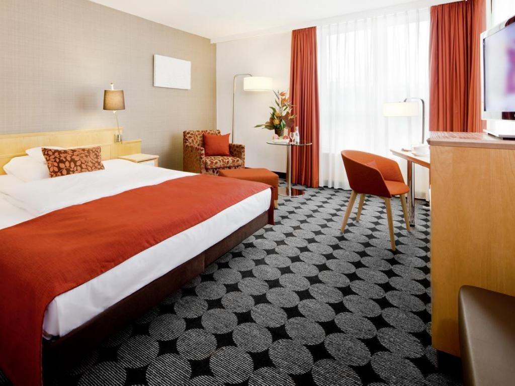 More about Movenpick Hotel Nuremberg-Airport