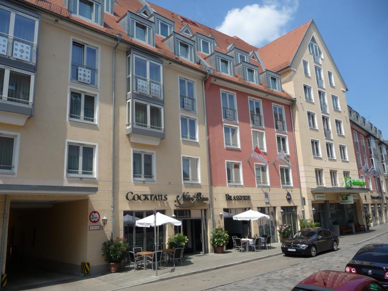 Best Price on Holiday Inn Nrnberg City Centre in Nuremberg Reviews