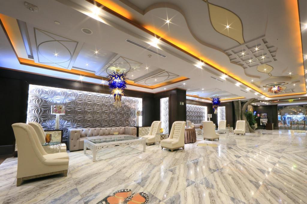 Eurostars Panama City Hotel Deals Photos Reviews