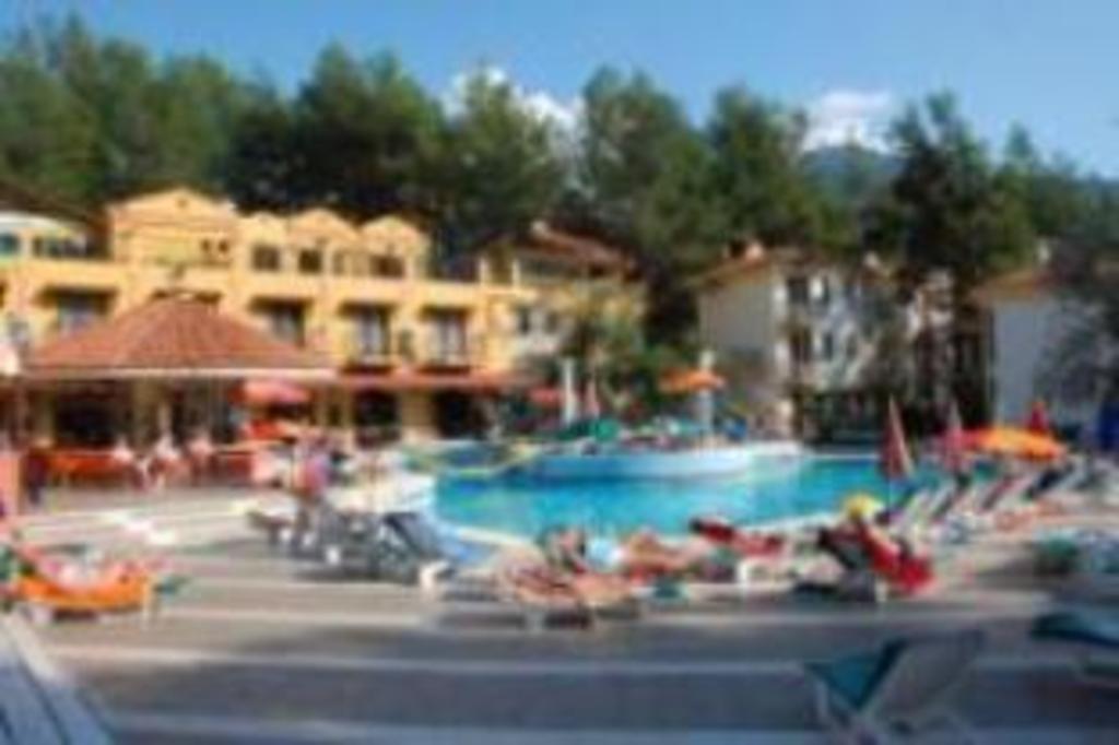 Best Price on Pine Valley Hotel Oludeniz in Oludeniz ...
