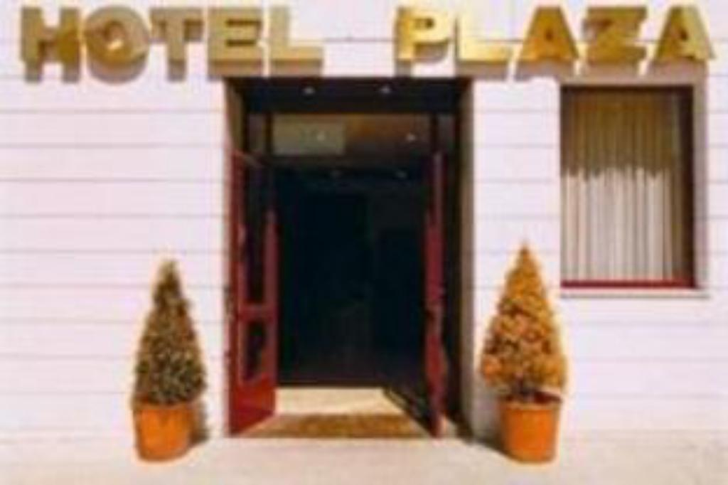 More about Hotel Pamplona Plaza