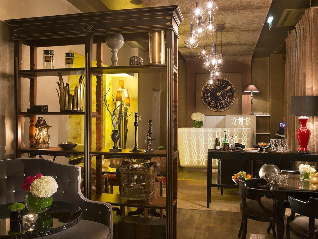 Hotel Gabriel Paris Best Price On Hotel Gabriel Paris In Paris Reviews
