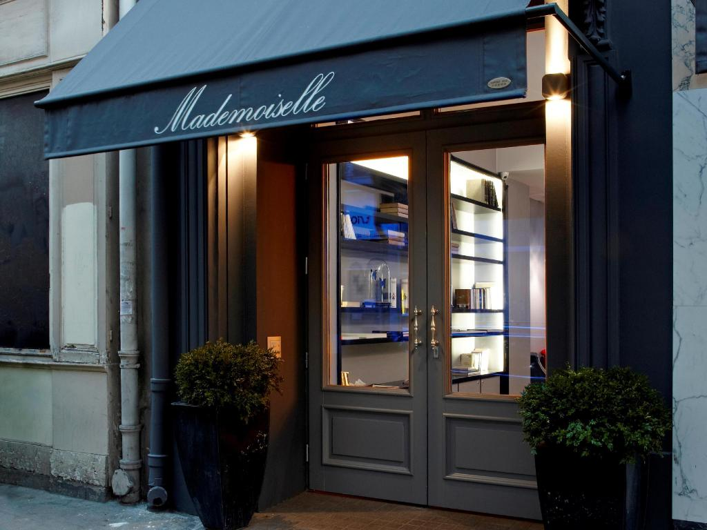 More about Hotel Mademoiselle