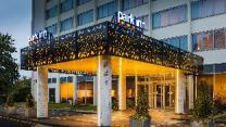 Park Inn by Radisson Northampton Town Centre