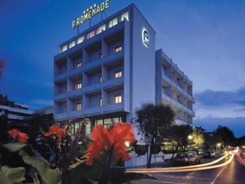 Hotel Promenade Riccione Recensioni