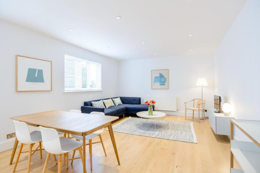 More about Native Fulham Apartments