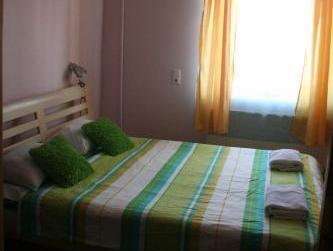 Privates Doppelzimmer  ( Double Room Private)