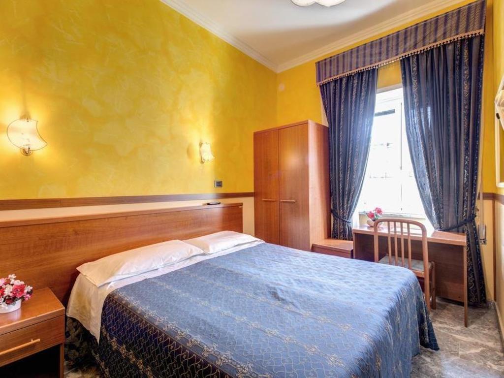Hotel Soggiorno Blu in Rome - Room Deals, Photos & Reviews