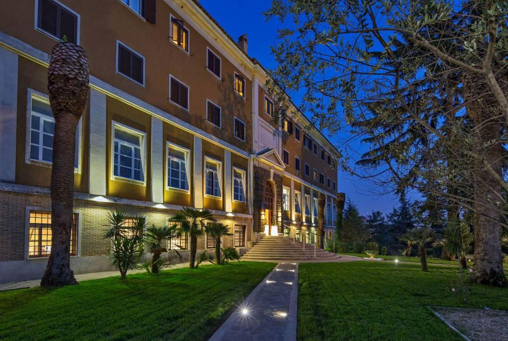 More about Excel Montemario Hotel