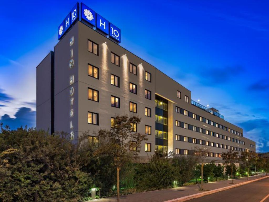 More about H10 Roma Citta Hotel