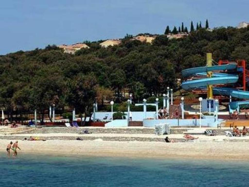 Beach Tourist Settlement Amarin