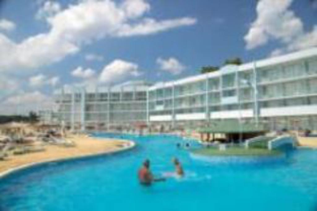 More about Dolphin Marina Hotel All Inclusive