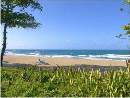 Beach Cabarete Maravilla Eco Lodge & Beach