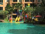 Atlantis Condo Resort by Yating