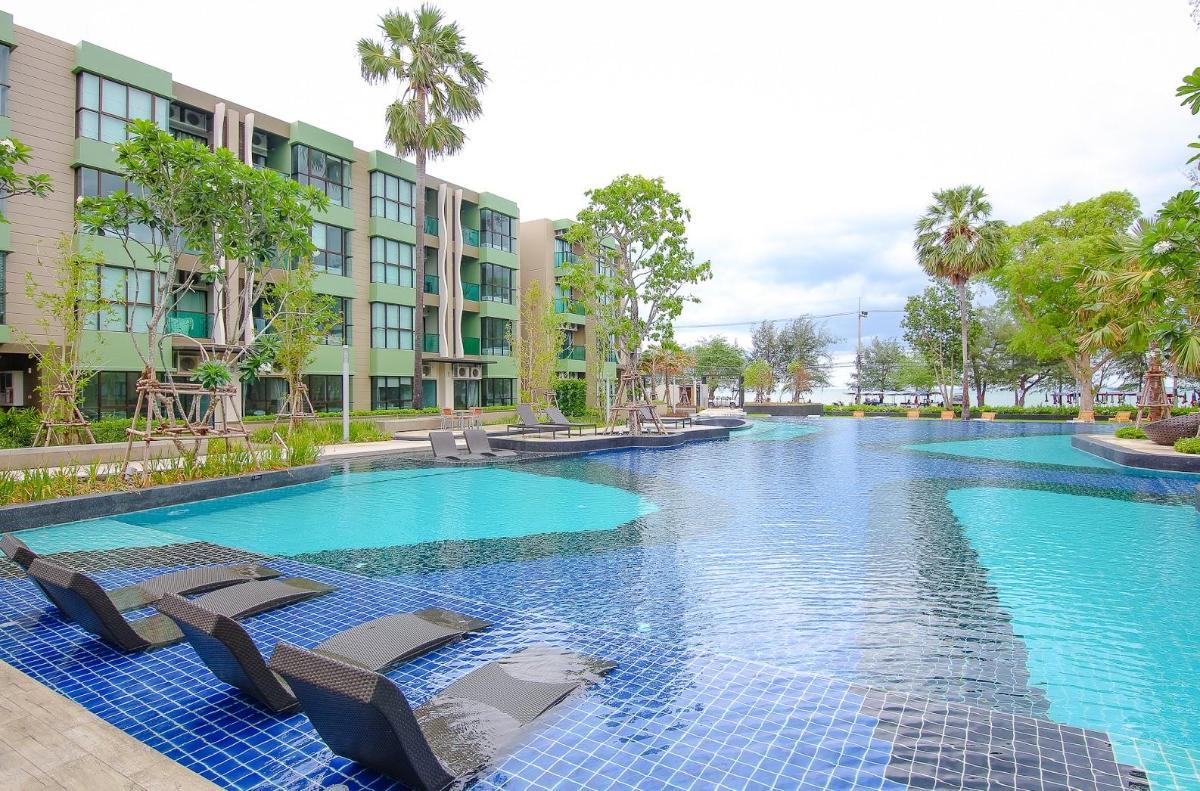 Best Price on Lumpini Park beach cha-am in Hua Hin / Cha-am + Reviews!