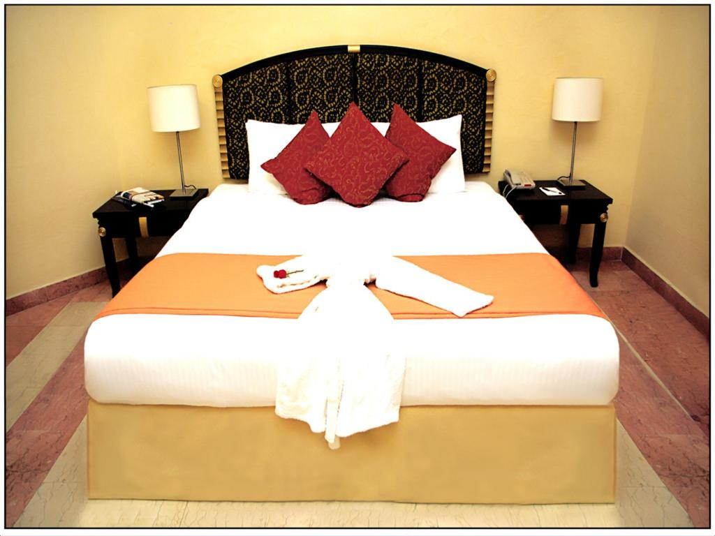 Standard Double or Twin - Bed Verona Resort