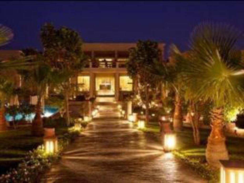 Interiér El Hayat Sharm Resort