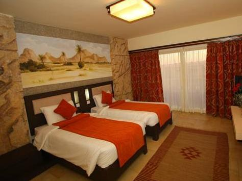 Pokoj typu standard s all inclusive (Standard Room All Inclusive)