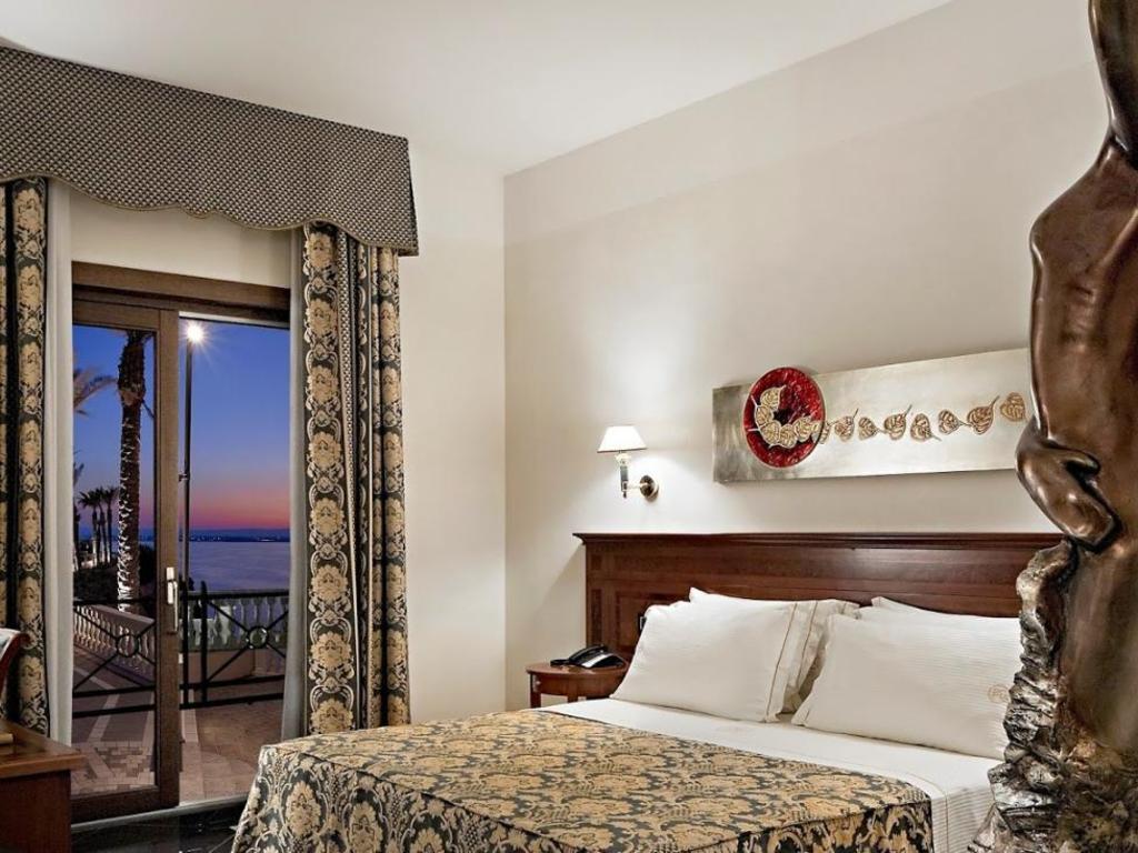 Grand Hotel Minareto Syracuse Ab 301 Agoda Com