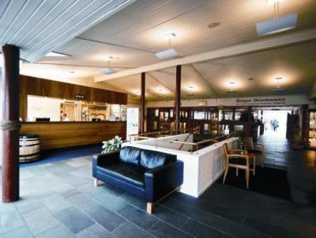 Lobby Color Hotel Skagen