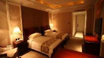 GreenTree Inn Chengdu high-tech Development West Zone Shidai Tian Street Express Hotel