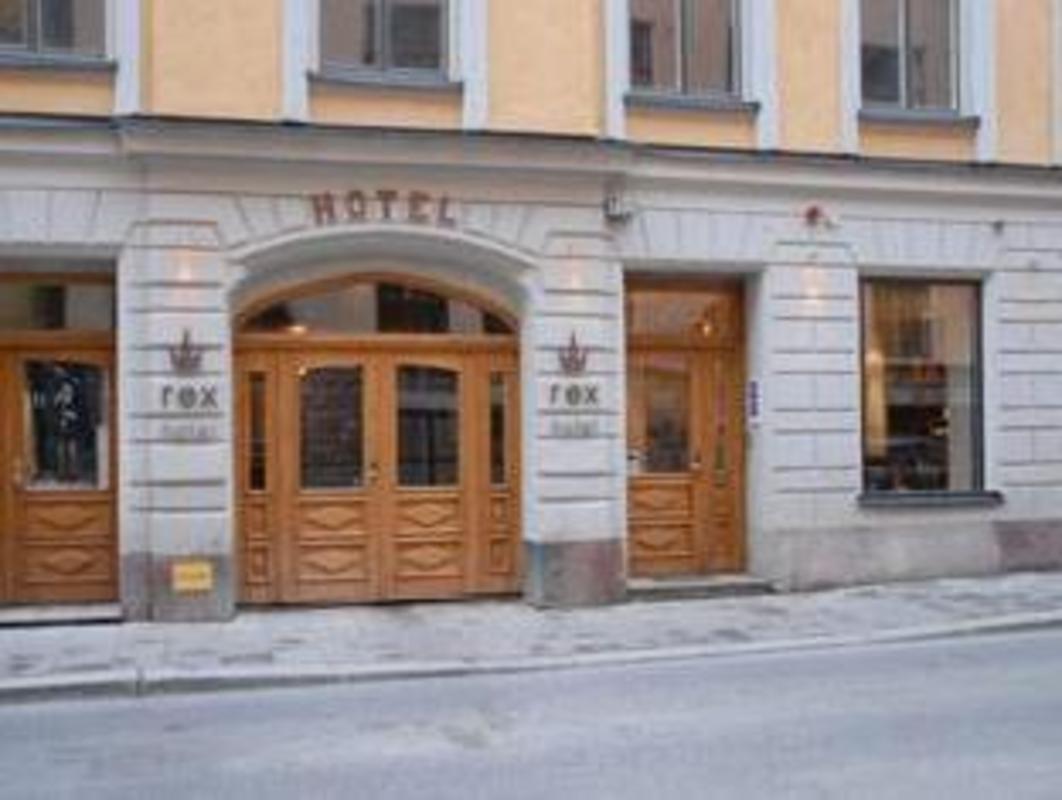 relax stockholm billigt