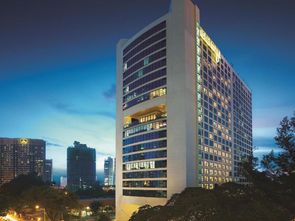 Best price on hotel maya in kuala lumpur reviews for Hotel hotel hotel