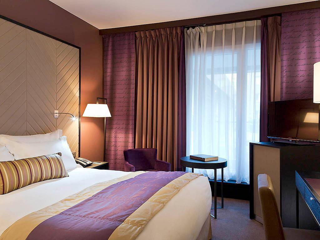 Superior Δωμάτιο με King size Κρεβάτι (Superior Room With 1 King Size Bed)