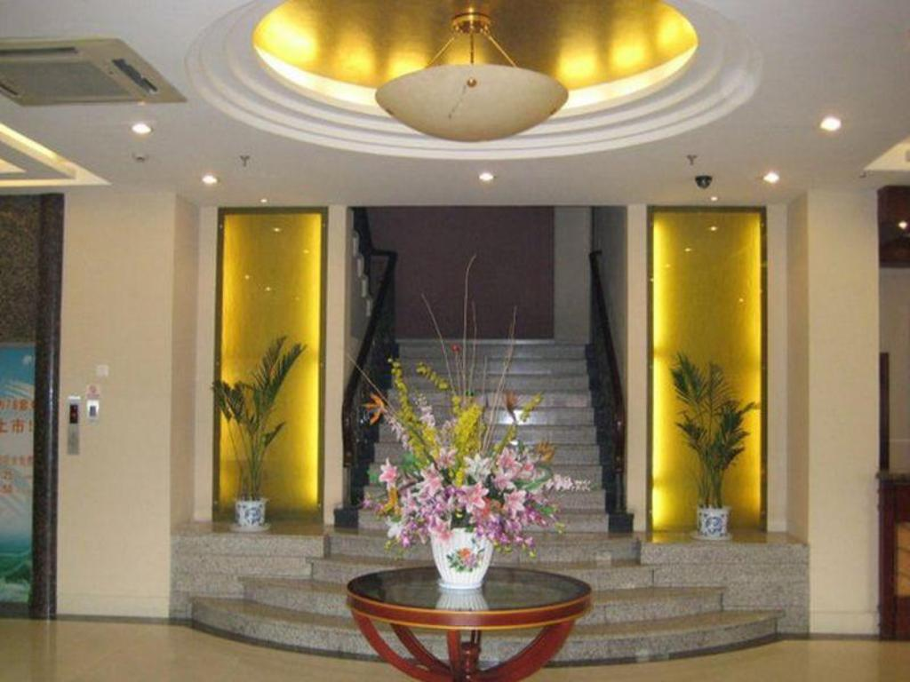 More about GreenTree Inn Hangzhou Tonglu High Speed Railway Station Business Hotel