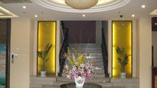 GreenTree Inn Hangzhou Tonglu High Speed Railway Station Business Hotel