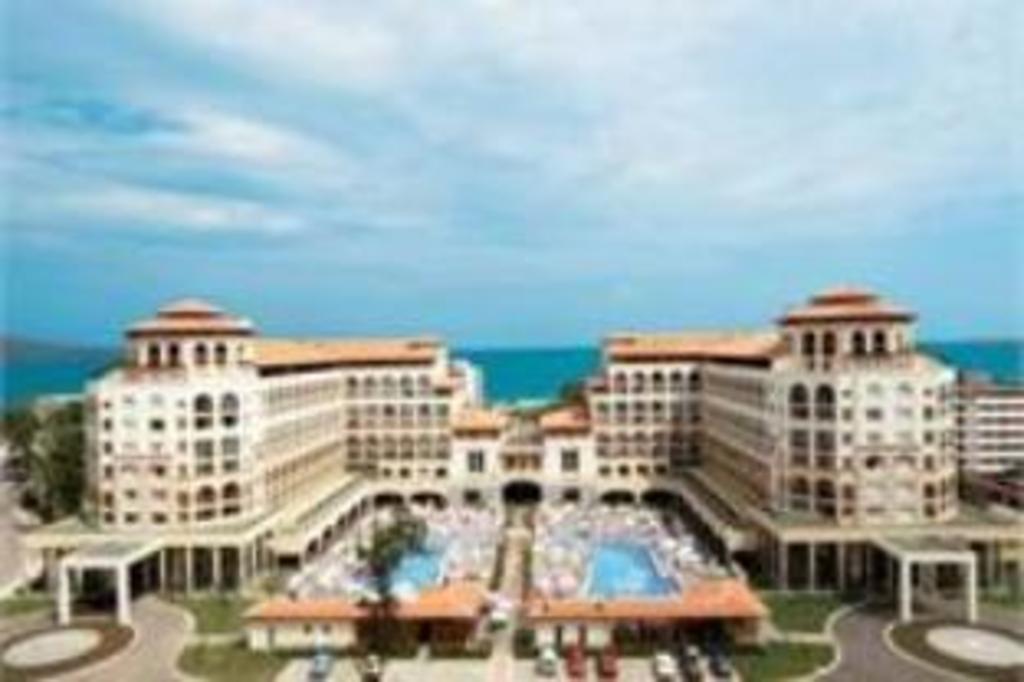 Iberostar Sunny Beach Resort All Inclusive