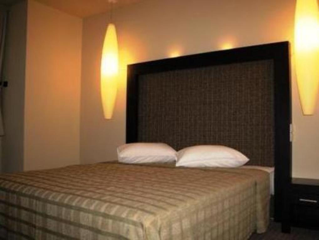 Superior Double or Twin Room Hotel Arena