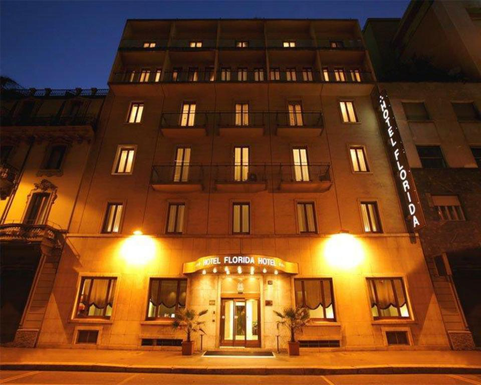 Hotel Florida in Rome - Room Deals, Photos & Reviews
