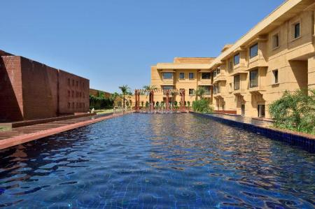 Jaisalmer Marriott Resort Amp Spa India Photos Room