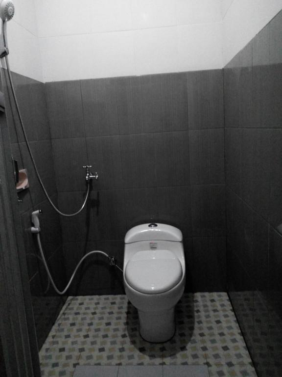 Bathroom Hotel Artha