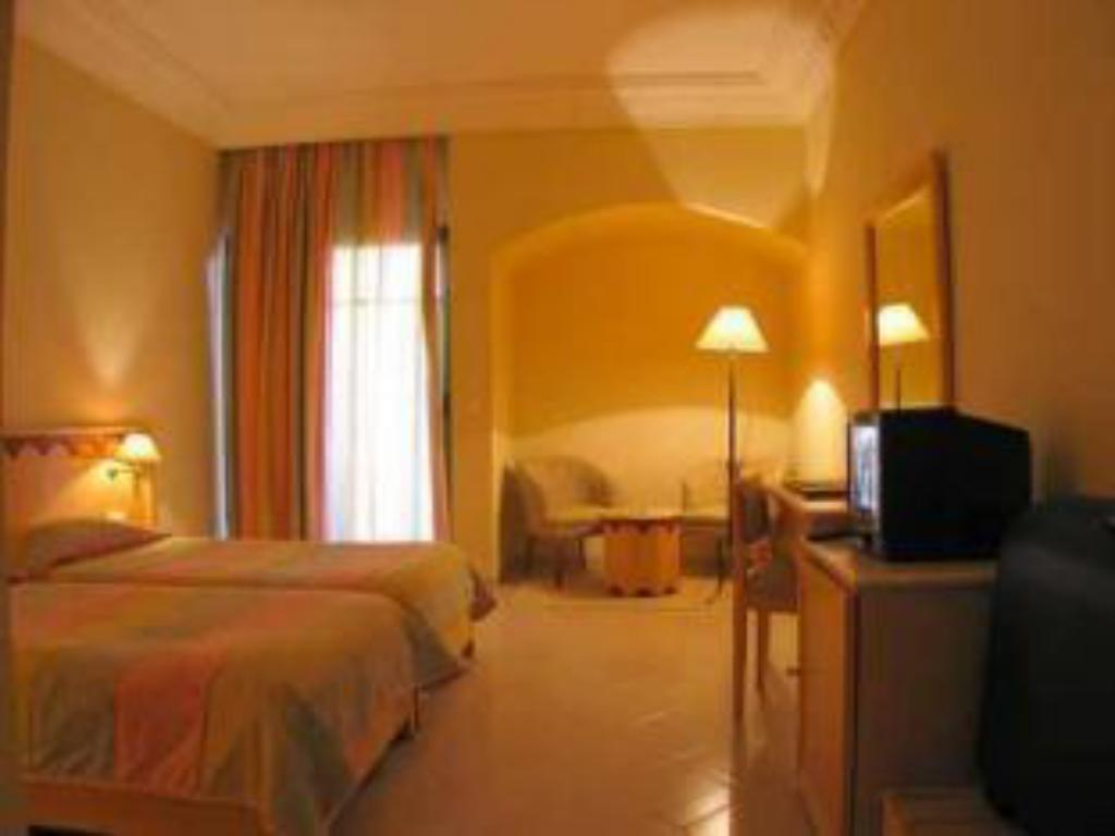 Single Room Ksar Rouge El Dorador Hotel