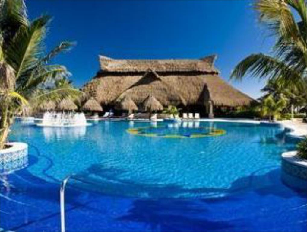 More About Catalonia Royal Tulum Beach Spa Resort All Inclusive