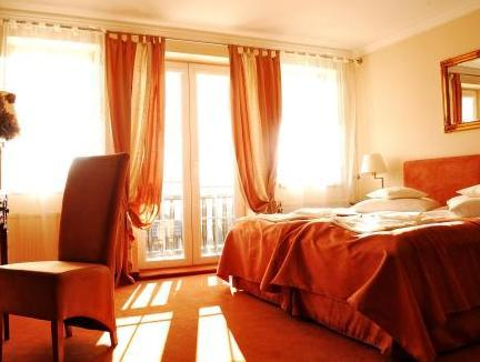 Lux Twin/Double Room