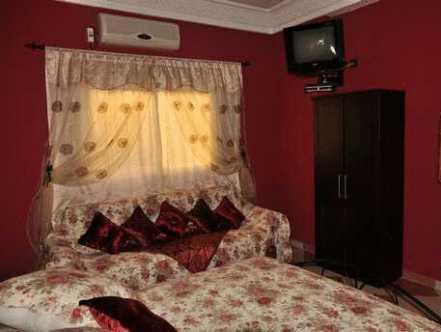 Tichka Double Room