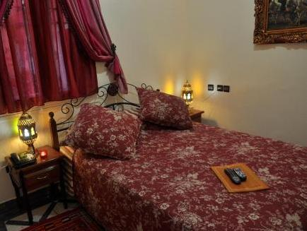 Souss Double Room