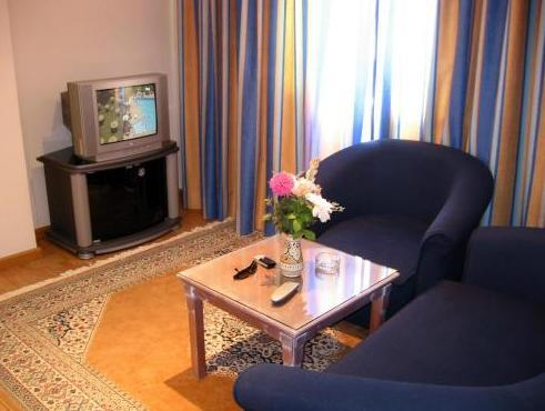 Junior Apartament (2 osoby dorosłe) (Junior Suite (2 Adults))