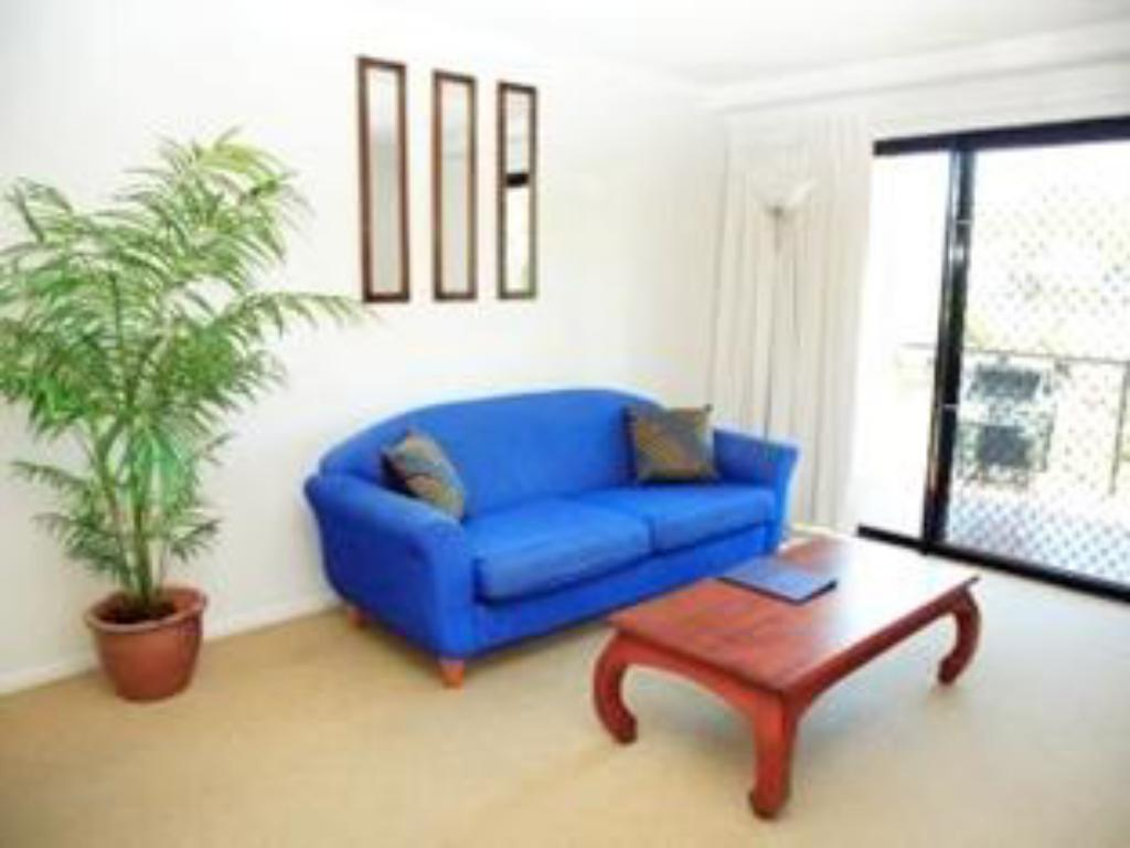 1 Bedroom Apartment - Lounge Ivory Palms Resort
