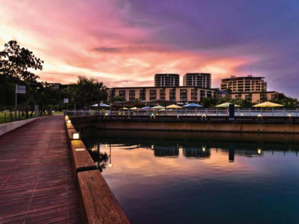 More about Adina Apartment Hotel Darwin Waterfront