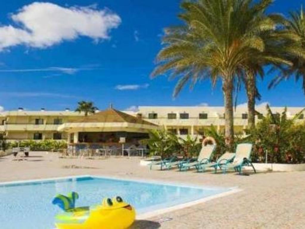 Best Price On Apartamentos Santa Rosa In Lanzarote Reviews