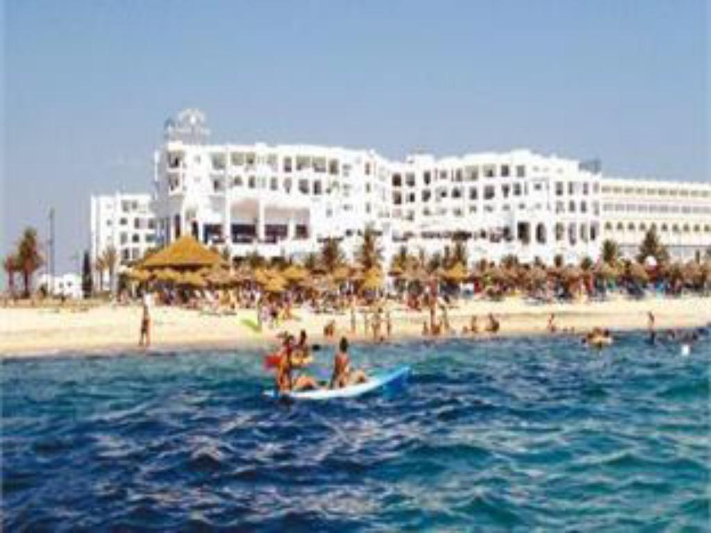 More about Yasmine Beach Hotel